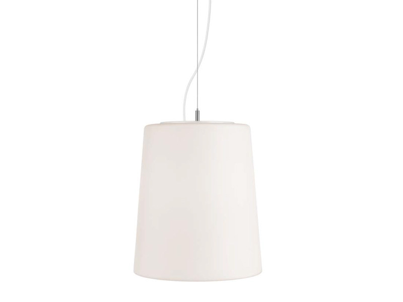 Pendant lamp HIDE GLASS - ZERO
