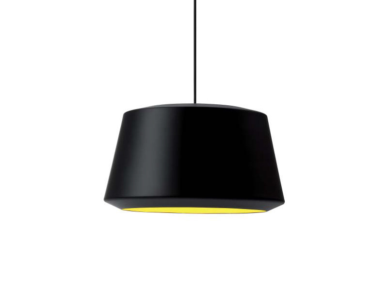 Steel pendant lamp CAN | Pendant lamp - ZERO