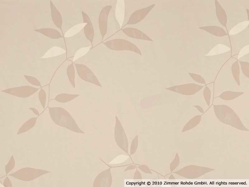Polyester curtain SAKAI - Zimmer + Rohde