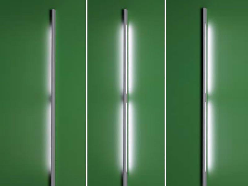 Wall lamp UPPSALA - ZERO
