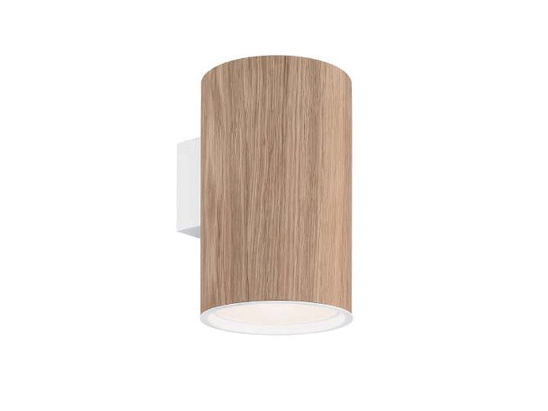 Wooden wall lamp WOOD | Wall lamp by ZERO