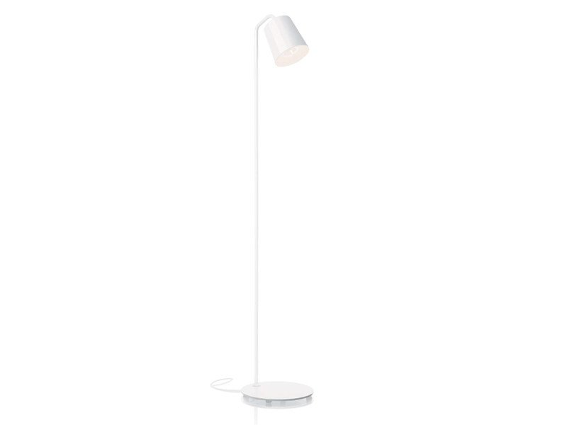 Aluminium floor lamp HIDE | Floor lamp - ZERO
