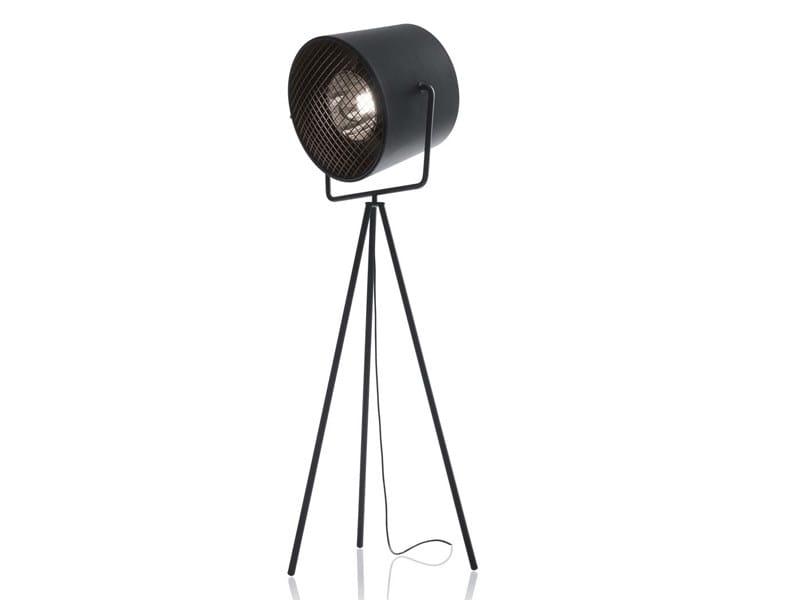 Aluminium floor lamp LAST | Floor lamp by ZERO