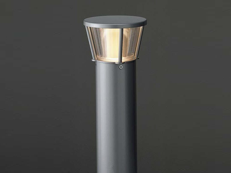 Bollard light for Public Areas KARO by ZERO