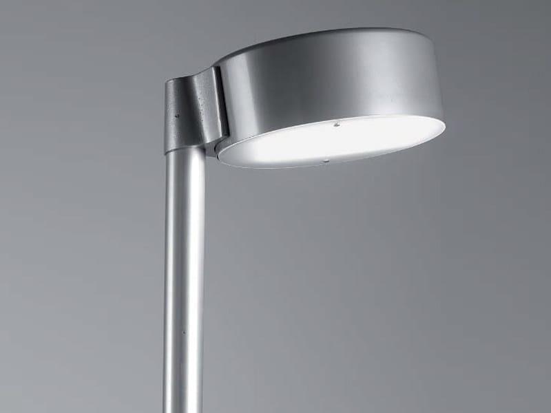 Street lamp PUCK | Lampione by ZERO