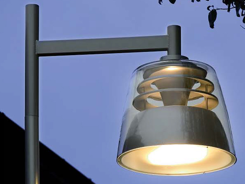 Street lamp W-BELL - ZERO