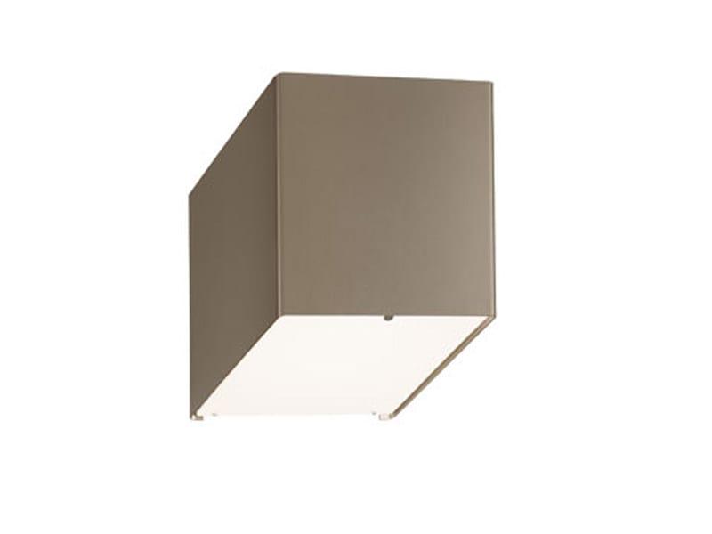 Wall lamp A.02 - ZERO