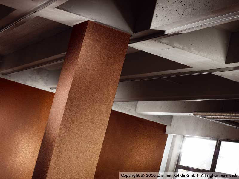 Wall fabric SPARKS - Zimmer + Rohde