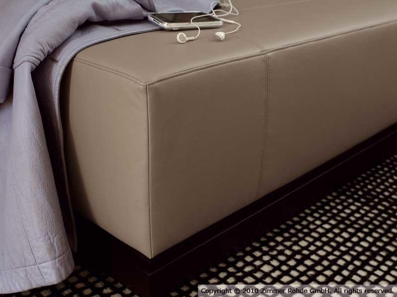 Polyurethane upholstery fabric FADO - Zimmer + Rohde
