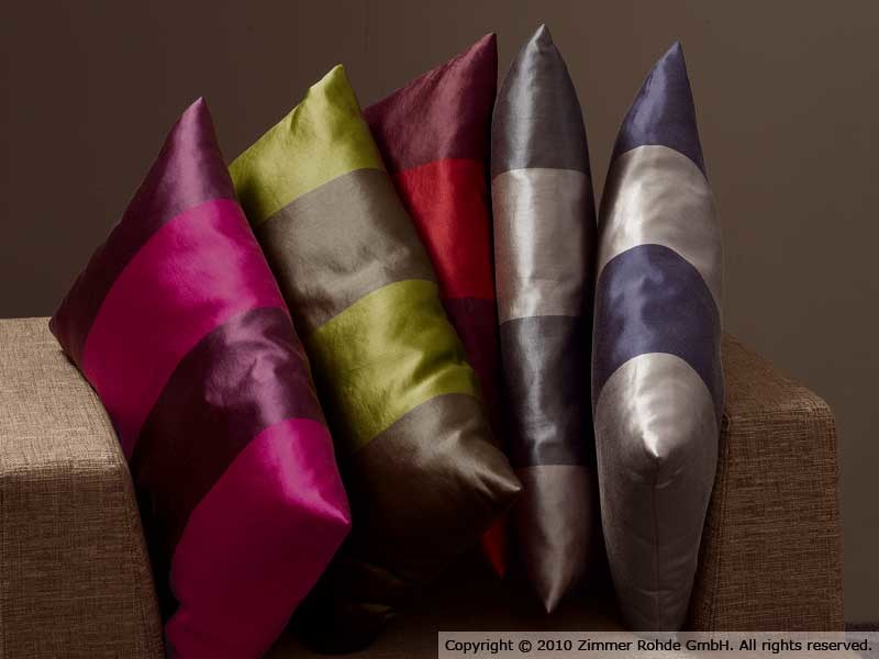 Cotton fabric ZEUS by Zimmer + Rohde