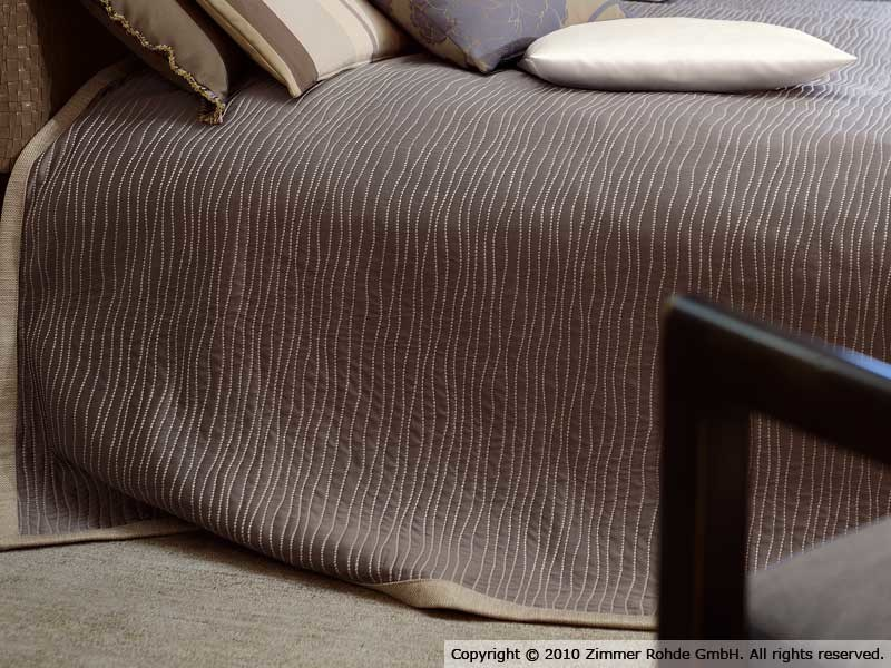 Polyester upholstery fabric GABANA by Zimmer + Rohde