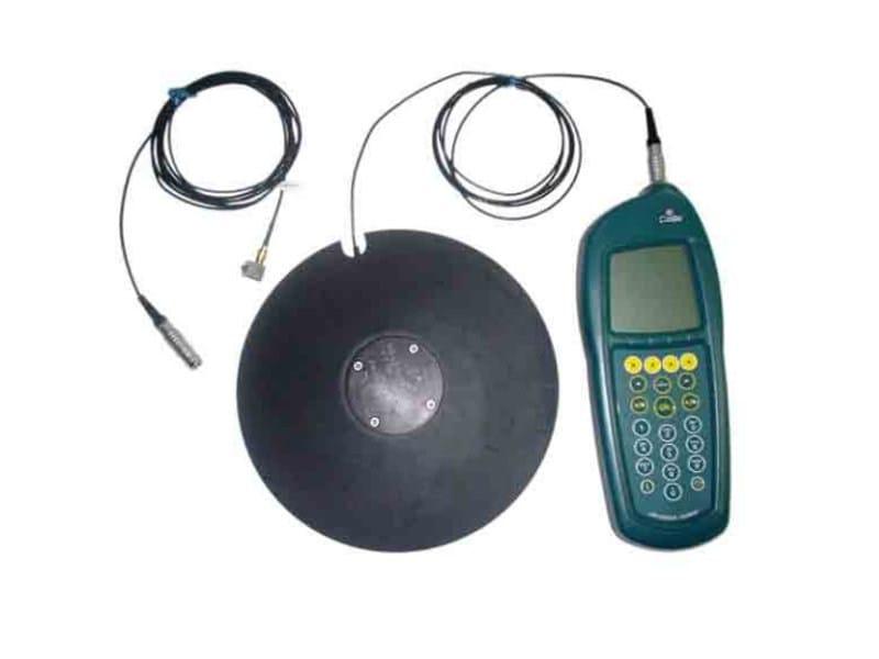 Sound level meter Ga113   Sound level meter - PASI