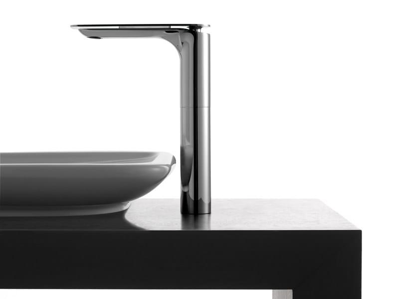 Countertop washbasin mixer SENTO | Countertop washbasin mixer by Graff Europe West
