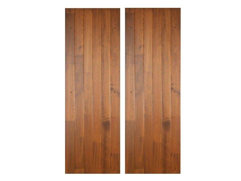Scuri in legno rustica pavanello - Pavanello mobili ...