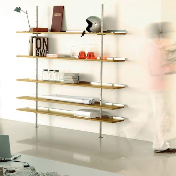 Bookcase EIERMANN | Bookcase - Richard Lampert