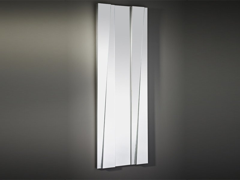 Rectangular mirror FLIP FLAP - DEKNUDT MIRRORS