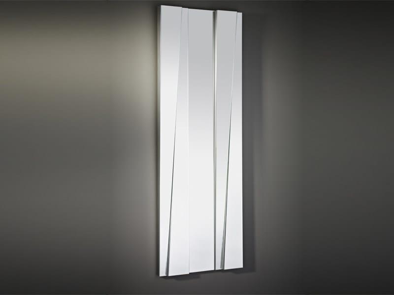 Miroir rectangulaire flip flap collection decora by deknudt mirrors design - Miroir design rectangulaire ...