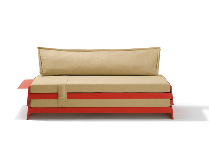 Sofa bed STAPLE | Sofa bed - Richard Lampert