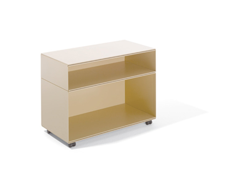 Office drawer unit with casters STAK | Office drawer unit - Richard Lampert