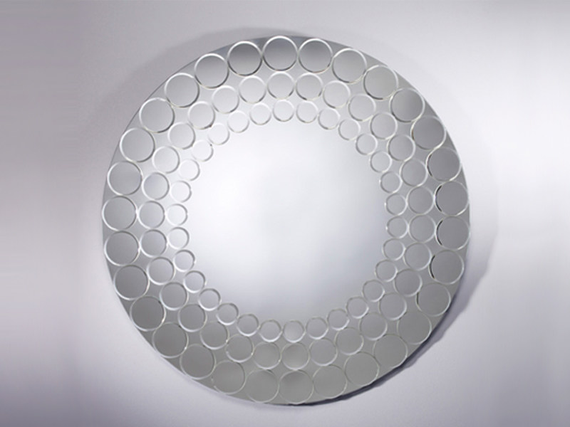 Round mirror POPPY - DEKNUDT MIRRORS