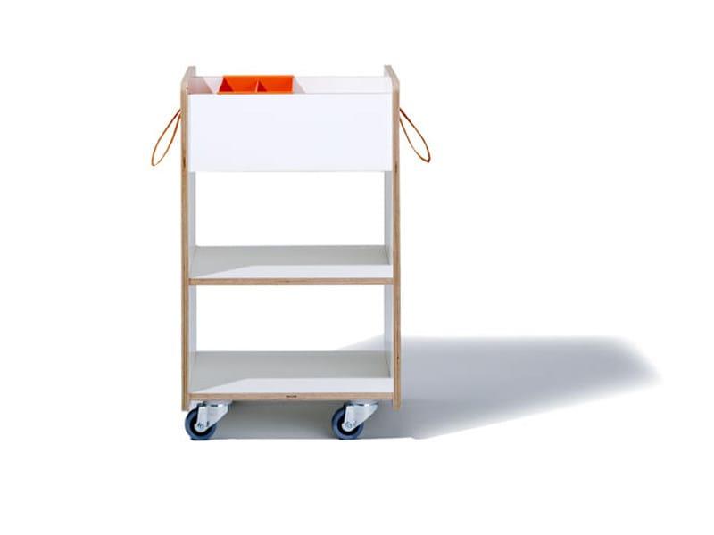 Trolley for children FIXX - Richard Lampert