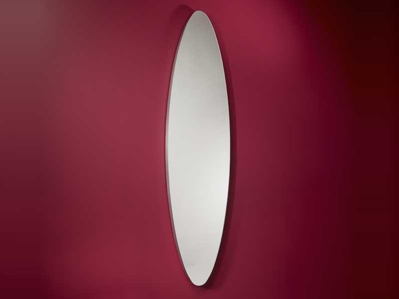 Oval mirror ELLIPS - DEKNUDT MIRRORS