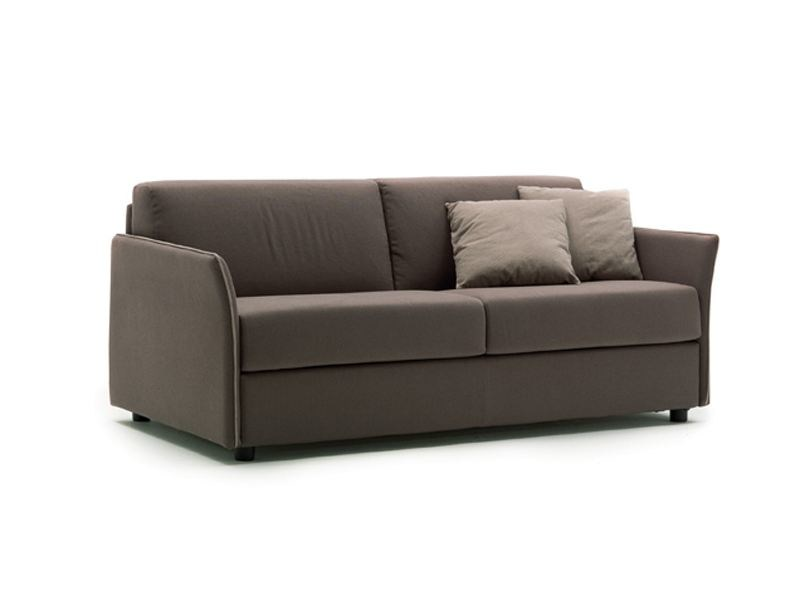 Sofa bed with removable cover STAN - Milano Bedding