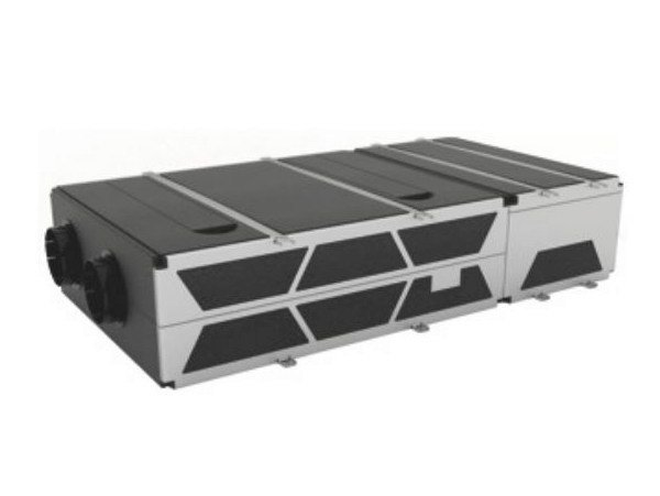Mechanical forced ventilation system ALTAIR SP - Rossato Group
