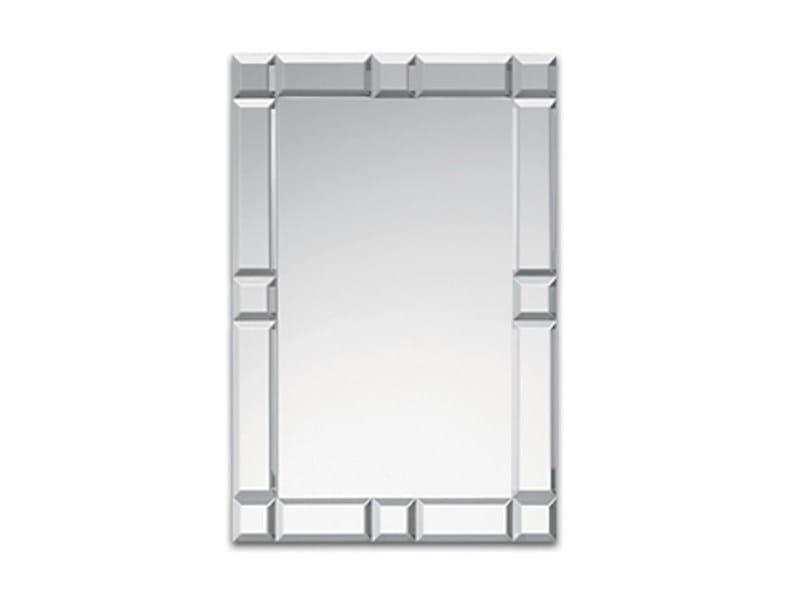 Rectangular mirror MORSE - DEKNUDT MIRRORS