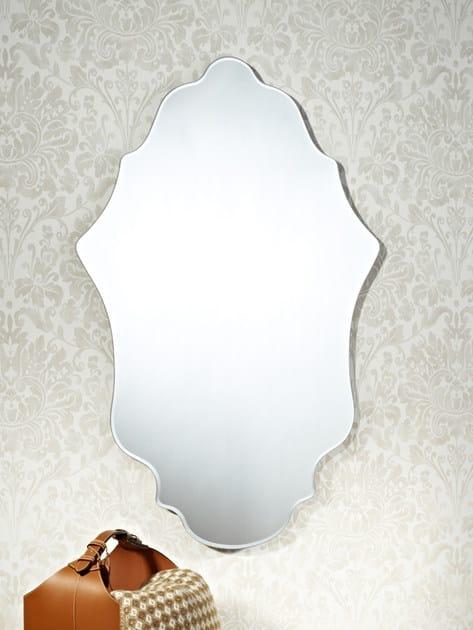 Mirror LITTLE LADY - DEKNUDT MIRRORS