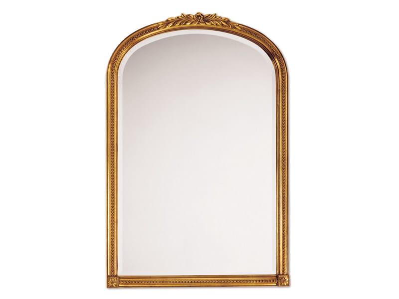Framed rectangular mirror CHARM - DEKNUDT MIRRORS