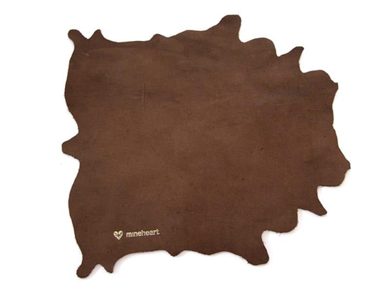 Mousepad COWHIDE MOUSEMAT - Mineheart