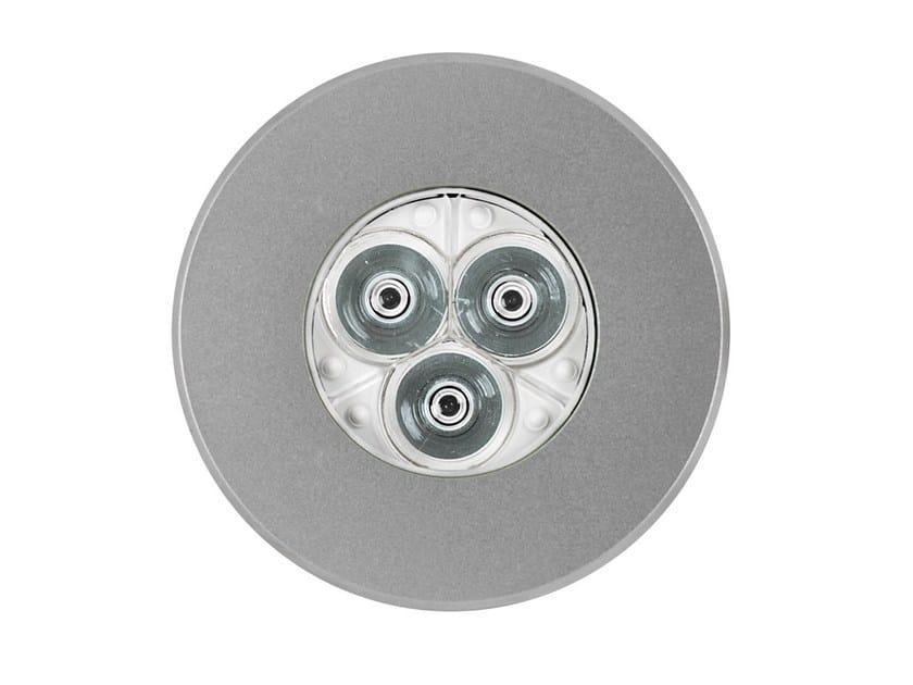 LED walkover light steplight 900 MICRO | Steplight by Platek