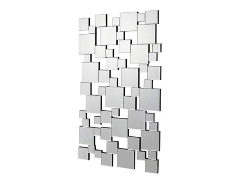 Rectangular mirror PIXELS - DEKNUDT MIRRORS
