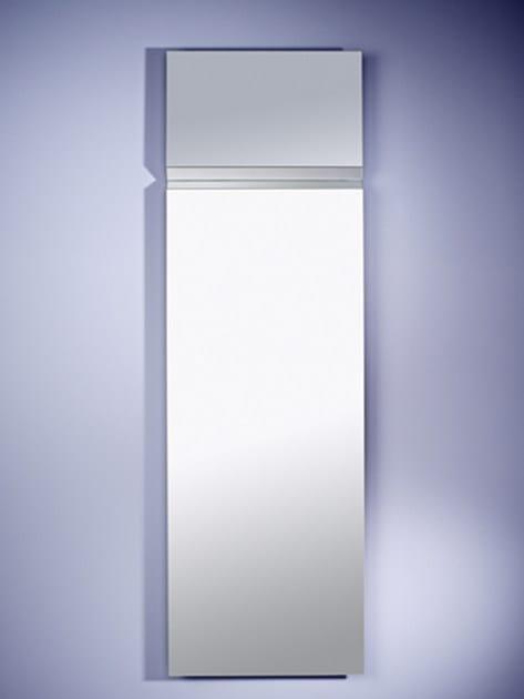 Rectangular mirror PLIE L - DEKNUDT MIRRORS