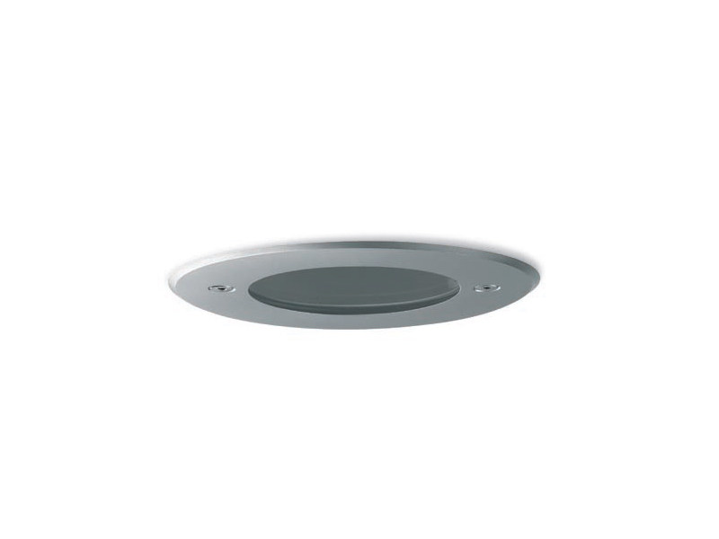LED ceiling recessed Outdoor spotlight 1200 | Recessed Outdoor spotlight - Platek