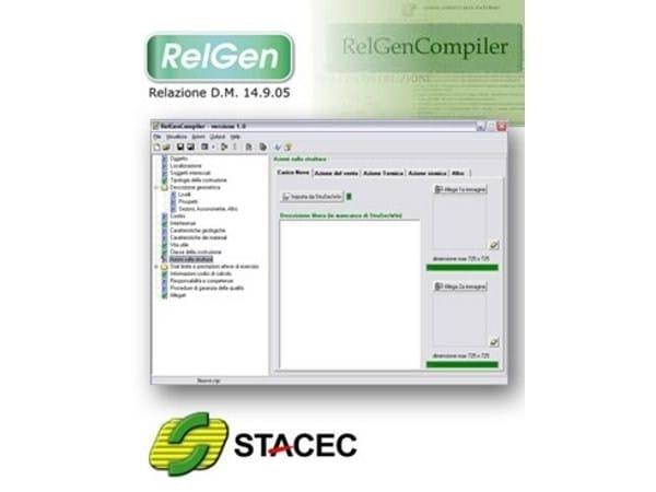 RelGen Compiler - STACEC