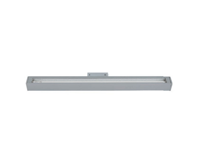 Wall lamp for Public Areas TETRA LINEARE 900 - Platek