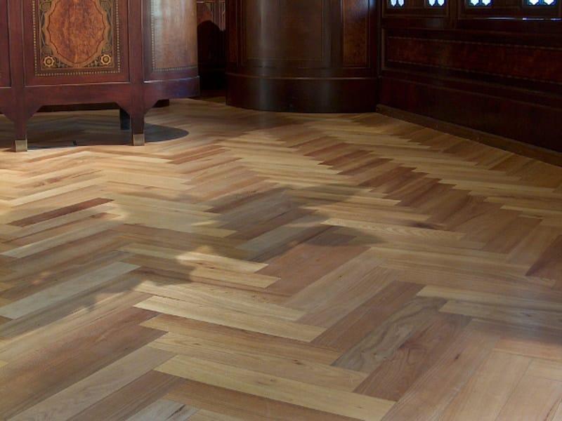 Parquet in legno massello arte classica by art e parquet - Tappeti trasparenti per parquet ...