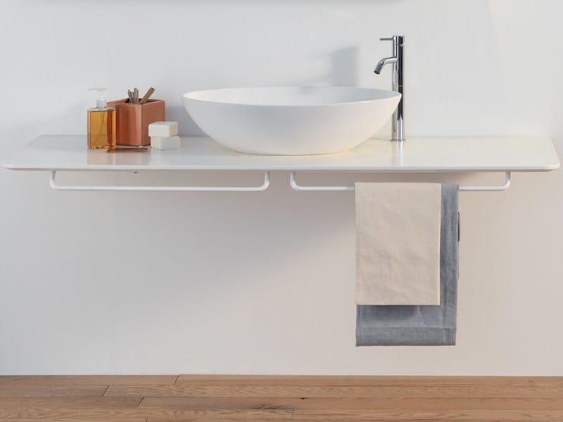 Washbasin countertop MIES - Ex.t