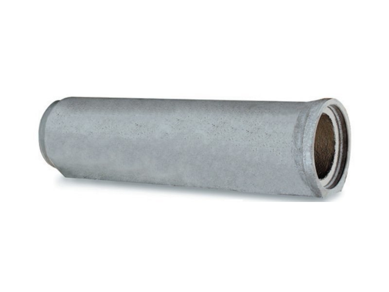 Sewer pipe and component PIPE AND PRODUCT FOR WATER AND WASTEWATE - CEDA