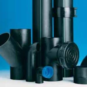 Drainage pipe WAVIN PE - WAVIN ITALIA
