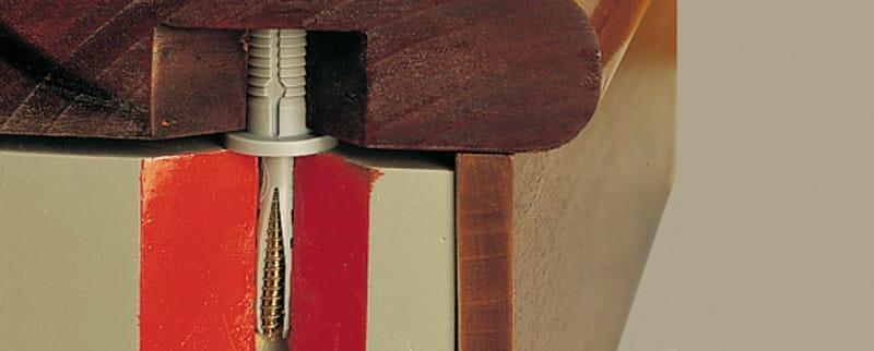 Wall plug Fischer TB - FISCHER ITALIA