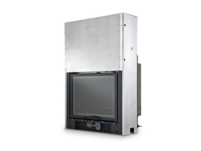 Closed Built-in Boiler fireplace HYDROTHERM 70 - MCZ GROUP