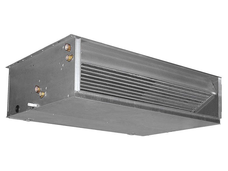 Built-in air treatment unit VED - AERMEC