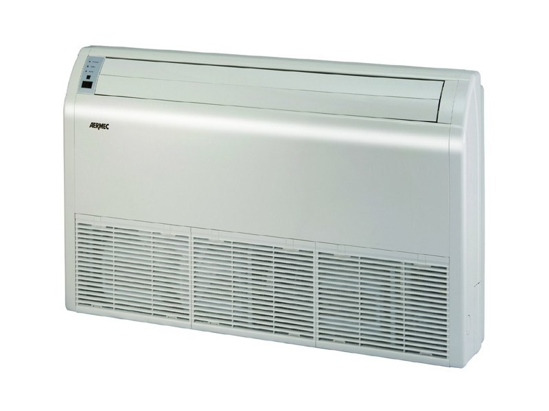 Multi-split inverter air conditioner LCI - AERMEC