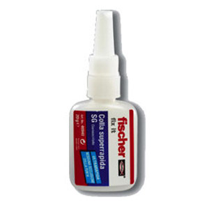 Glue and mastic Colla SG - FISCHER ITALIA