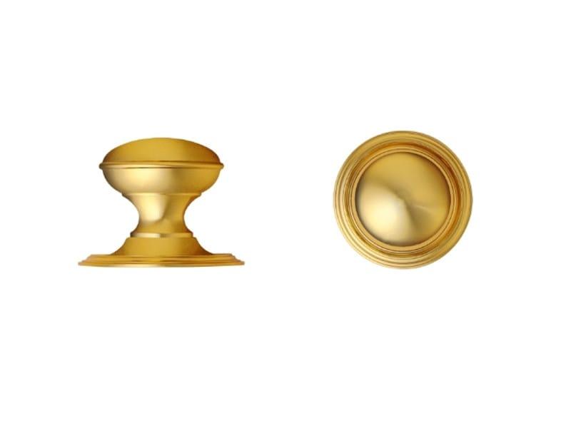 Classic style brass door knob 169 | Door knob - Enrico Cassina