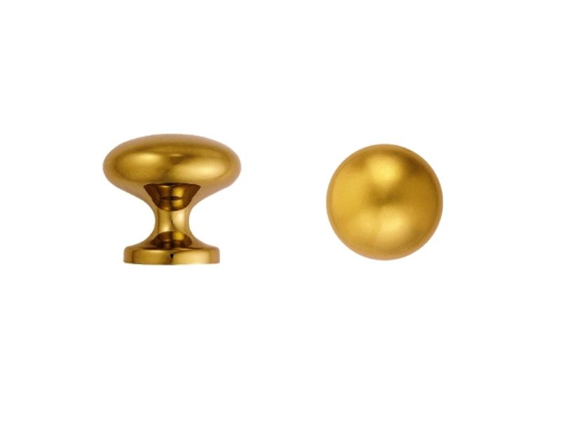 Brass door knob 181 | Door knob - Enrico Cassina