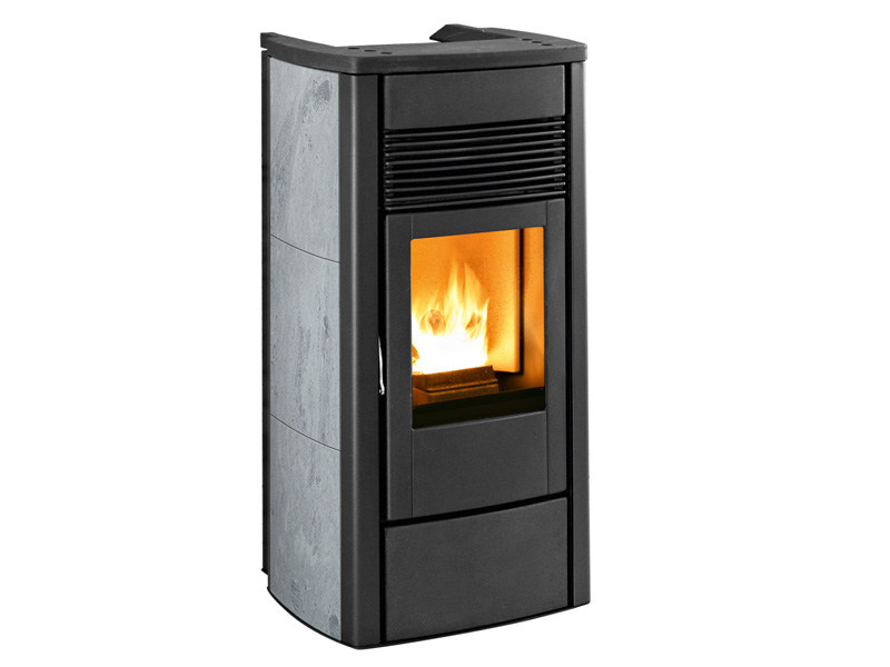 Pellet cast iron stove STAR - MCZ GROUP